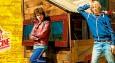 Fancine elige la película Microbe & Gasoline de Michael Gondry […]