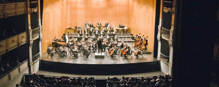 El concierto de Bandas Sonoras recorre las partituras más galácticas […]