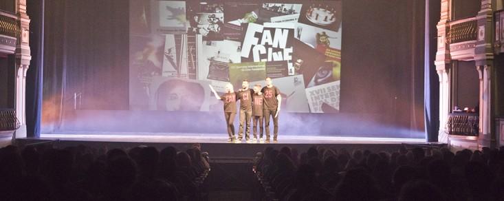 El Festival de Cine Fantástico de la UMA cumple […]