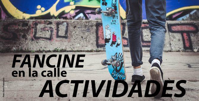 ACTIVIDADES FANTÁSTICAS EN ALCAZABILLA