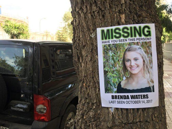 #FanCrimen: Desaparece una turista americana en el entorno del Caminito del Rey