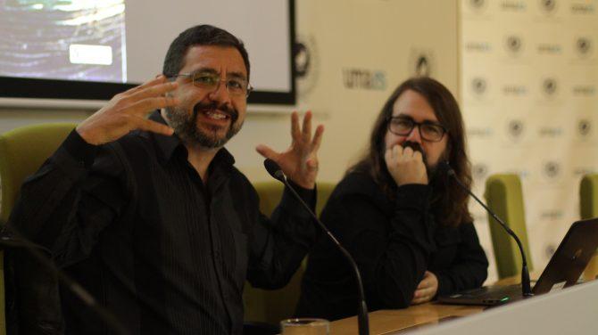 EL DIBUJANTE EL TORRES CIERRA EL CALENDARIO DE ACTIVIDADES DE FANCINE