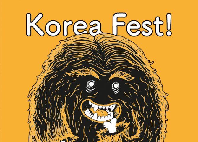 Korea Fest!