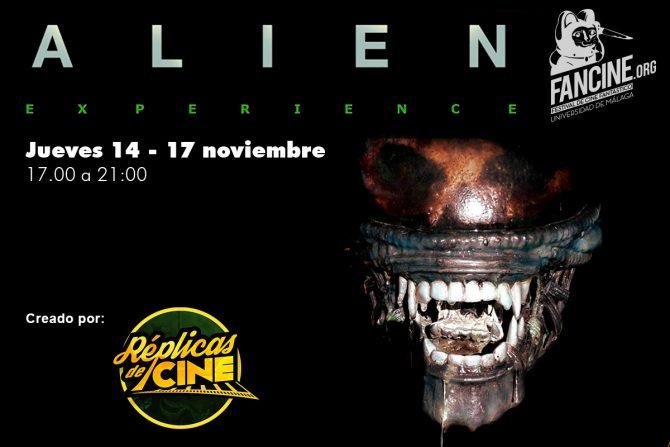 Display: Alien Express