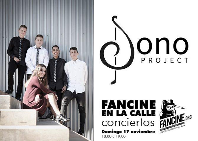 Concierto Sono Project