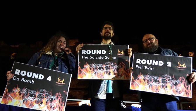 'THE ROOM' Y 'BACURAU' ESTRENAN EL CONCURSO EN LA PRIMERA JORNADA DE PROYECCIONES DEL 29 FANCINE