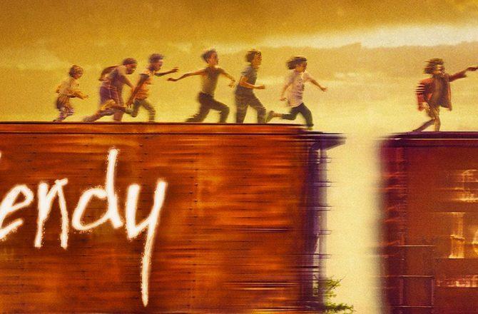 'WENDY' INAUGURARÁ LA 30 EDICIÓN DE FANCINE
