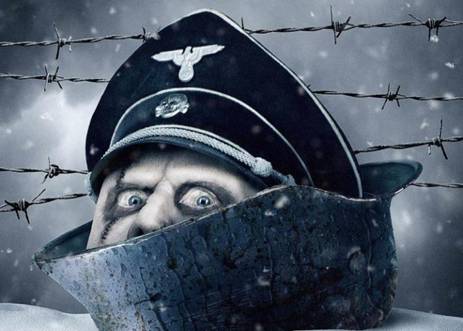 SOLICITUD DE CÓDIGO PARA EL VISIONADO DE 'ZOMBIS NAZIS 2'
