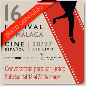 Jurado 16 Málaga Cine Español