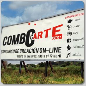 Combocarte 2013