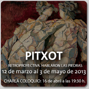 PITXOT exposici�n